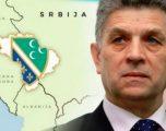 Ndodhë edhe kjo: Sanxhaku i Novi Pazarit kërkon bashkim me Kosovën