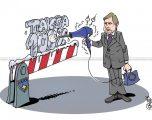 Haradinaj e Limaj me dallime rreth taksës