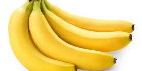 Mjekoni djegien e lukthit me banana