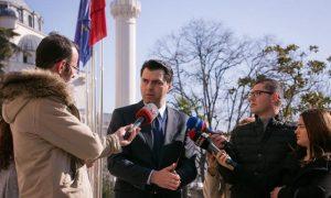 Basha: Pengesa kryesore për Shqipërinë në BE, qeveria e lidhur me bandat