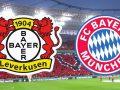 Bayer Leverkusen – Bayern Munich, formacionet zyrtare