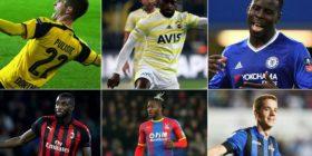 Këta janë 41 lojtarët e huazuar që mund ta shpëtojnë Chelsean në sezonin e ardhshëm