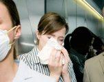 A mund të na mbrojë vërtet maska kirurgjike nga gripi?