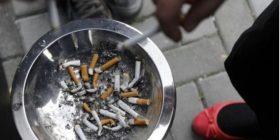 Ushqime që duhet konsumuar nëse pini duhan