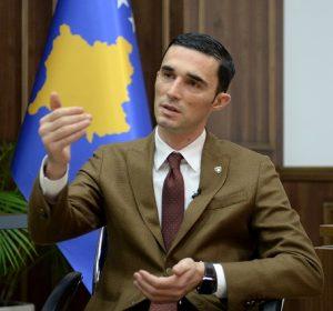 Shala: Një kompani serbe na furnizon me infuzion, duhet ta hetojmë