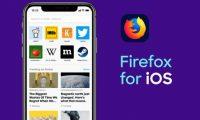Firefox 15 në iOS vjen me ndryshime të vogla po të rëndësishme
