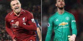 Derbi i madh i Anglisë, Shaqiri sërish përball Unitedit dhe dilema e pasqaruar në Spanjë – fundjavë dramatike në futbollin evropian