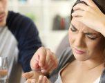 Dhimbjet, shenjë paralajmëruese e sëmundjeve