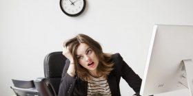 Puna në vikend i rrit rreziqet e depresionit