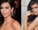 E dashura e Feros pozon me fustanin e kopjuar, Kim Kardashian padit kompaninë