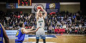 Kosova edhe një rast për t'u kualifikuar në Eurobasket, në grup me Luksemburgun dhe Britaninë e Madhe