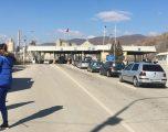 Pastrohet pika kufitare e Hanit të Elezit, kërkohet të mos krijohet imazh i keq për Kosovën