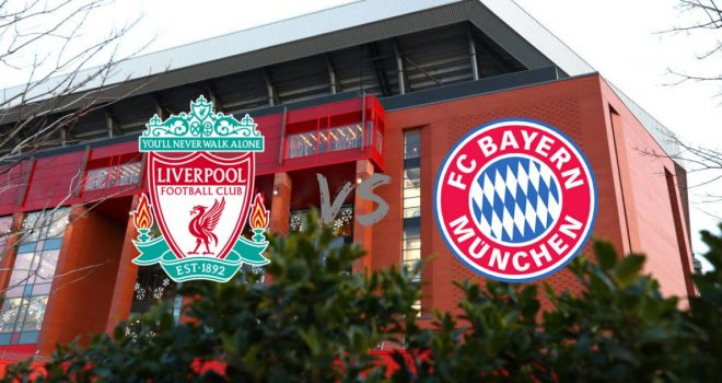 Nuk ka fitues në Anfield mes Liverpoolit dhe Bayernit, gjithçka vendoset në ndeshjen e kthimit