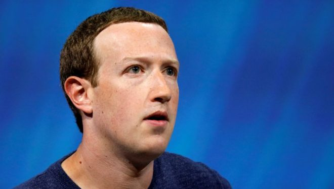 Zuckerberg i bëjnë video deepfake