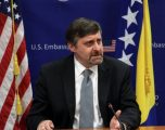 SHBA bën thirrje për pezullimin e taksës, nuk e përjashtojnë mundësinë e korrigjimit të kufirit!