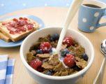 A është ngrënia e mëngjesit gjithmonë shprehi e shëndetshme