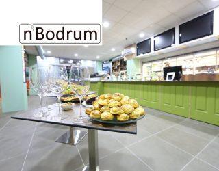 Restaurant n'Bodrum shpall konkurs për: Kamarier/e Shankist/e dhe Agjent/e marketingu