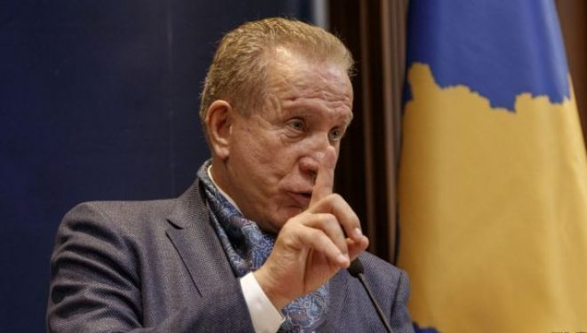 Pacolli: E kemi ndalur komunikimin me UNMIK-un – Daçiqi, gënjeshtar dhe falsifikues