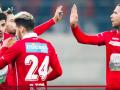 Kasami shënon dy gola të bukur ndaj St Gallenit – i pari erdhi prej goditjes nga këndi, i dyti pas asistimit të Lenjanit