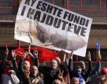 Ambasada Amerikane për protestën në Shqipëri: Dhuna është e pranueshme