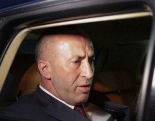 Haradinaj dyshon qe ndërkombëtaret e ndëshkuan për shkak të taksës