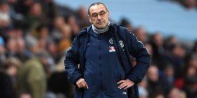 Shkarkimi i Sarrit do të kushtonte vetëm pesë milionë funte, më i liri në epokën e Abramovichit te Chelsea