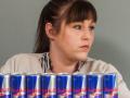 Piu nga 20 kanaçe Red Bull në ditë, ja rezultati