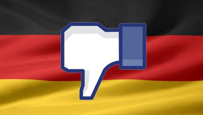 Autoritetet Gjermane shpallin të jashtëligjshëm modelin e biznesit të Facebook