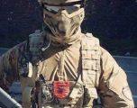 Vdes kosovari 23-vjeçar që shërbente në ushtrinë e Luksemburgut