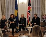 Formohet iniciativë bashkëpunimi për projekte të ndryshme mes grave në Kosovë dhe në Britani