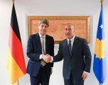 Haradinaj: Gjermania partner i rëndësishëm i Kosovës
