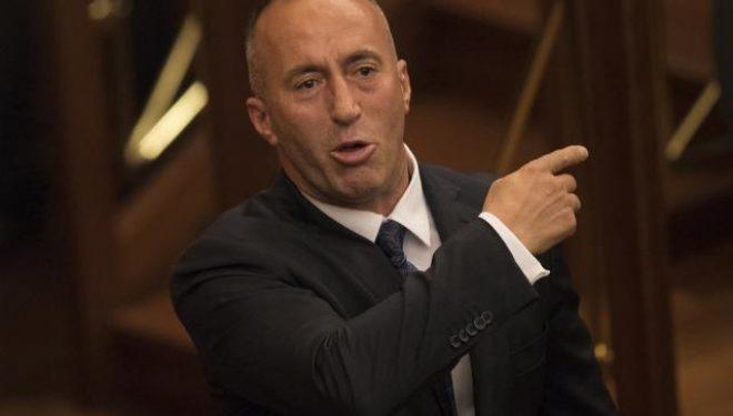 Haradinaj: Ata që janë kundër taksës, mund të largohen nga Qeveria