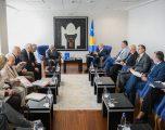 Haradinaj: Përkujdesja për dinjitetin e pensionistëve detyrë dhe përkushtim i Qeverisë