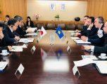 Veseli fton investitorët nga Japonia të investojnë në Kosovë