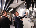Veseli: Kosova do të jetë qendër e inovacionit në Ballkan