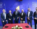 Nënshkruhet Memorandumi i Mirëkuptimit mes Qeverisë së Kosovës dhe UNOPS për Regjistrimin e Popullsisë 2021