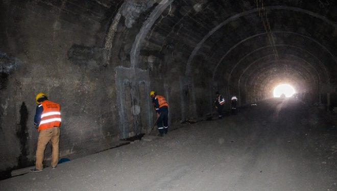 Rifillojnë punimet në tunelin e Mitrovicës