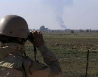 Beteja kundër ISIS-it ngre pikëpyetje komplekse