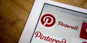 Pinterest vlerësohet mbi parashikimet me 12.7 miliardë dollarë
