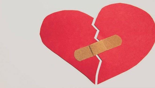 Sindroma e 'zemrës së thyer'