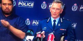 Policia e Zelandës së Re jep detaje për sulmin në xhami