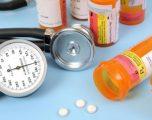 Studimi i ri tregon që ilaçet kundër hipertensionit shkaktojnë kancer