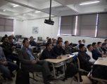 ICT Awards 7 viziton Fakultetin e Inxhinierisë Mekanike-Mekatronikë në Universitetin e Prishtinës