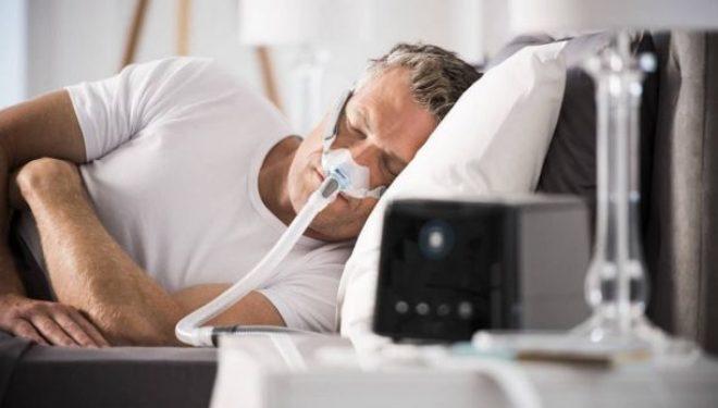 A keni probleme me frymëmarrje gjatë gjumit? Këto mund të jenë pasojat