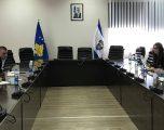 OAK adresoi tek Policia e Kosovës problemet e mëdha që po hasin bizneset me transaktionet bankare