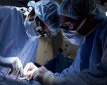 Transplanti me i çuditshëm i bërë ndonjëherë