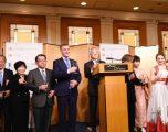 Veseli për marrëdhëniet Kosovë-Japoni: Miqësia e vërtetë nuk njeh distanca gjeografike
