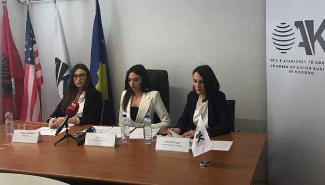 OAK përsëritë kërkesën për përkrahje të femrave dhe bizneseve