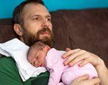 Depresioni post-natal tek meshkujt