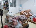 Në Prizren asgjësohet mishi me afat të skaduar